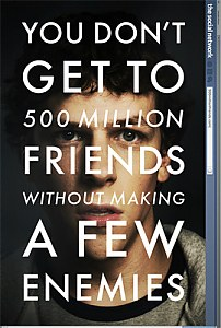 The Social Network #1