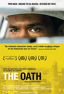 The Oath #1