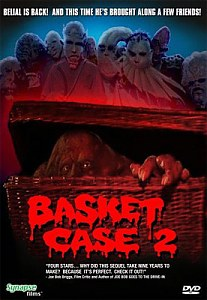 Basket Case 2 #1