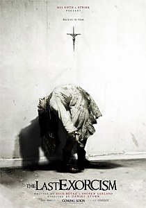 The Last Exorcism #1
