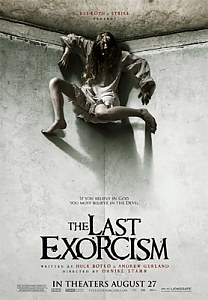 The Last Exorcism #2