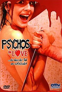 Psychos in Love #2