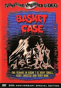 Basket Case #1