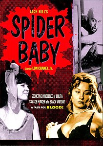 Spider Baby or, The Maddest Story Ever Told #2