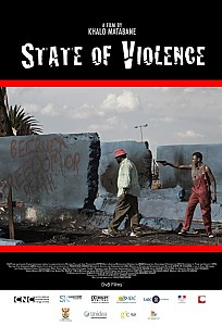 State of Violence #1
