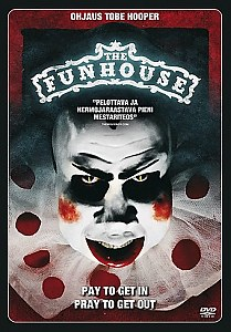 The Funhouse #1
