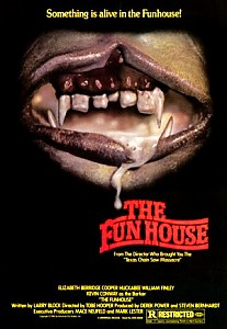 The Funhouse #2