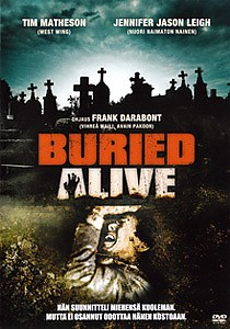 Buried Alive #1