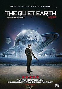 The Quiet Earth #1