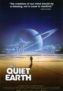 The Quiet Earth #2