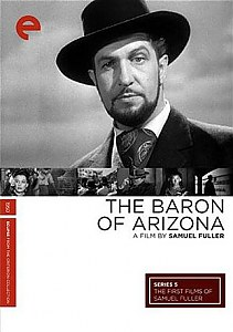The Baron of Arizona #1