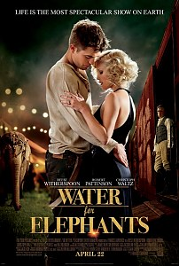 Water for Elephants #1