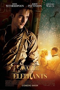 Water for Elephants #2