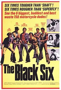 The Black Six #2