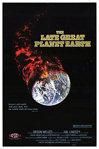 The Late Great Planet Earth #2