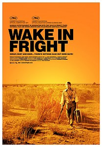 Wake in Fright #1