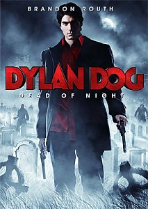 Dylan Dog: Dead of Night #1