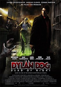 Dylan Dog: Dead of Night #2