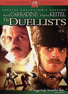 The Duellists #1
