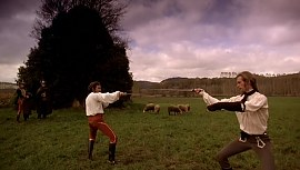 The Duellists [4]
