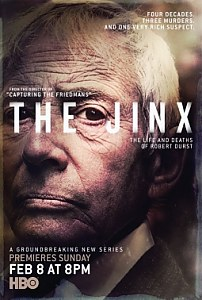 The Jinx: The Life and Deaths of Robert Durst #1