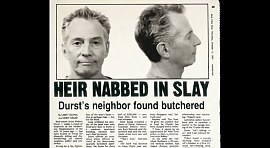 The Jinx: The Life and Deaths of Robert Durst [2]