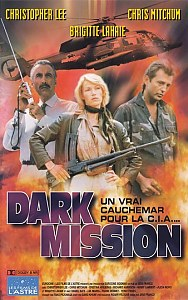 Dark Mission: Flowers of Evil #2
