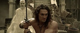 Conan the Barbarian [5]