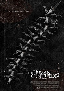 The Human Centipede II (Full Sequence) #2