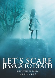 Let's Scare Jessica to Death #1