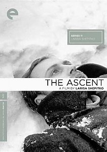 The Ascent #1
