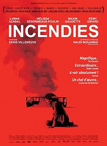 Incendies #1