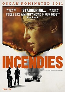 Incendies #2