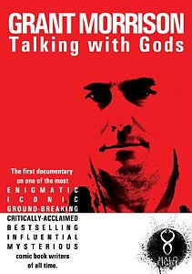Grant Morrison: Talking with Gods #1