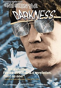 And Soon the Darkness #1