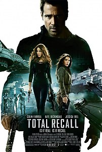 Total Recall #1