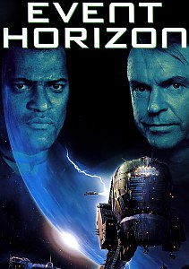 Event Horizon #2