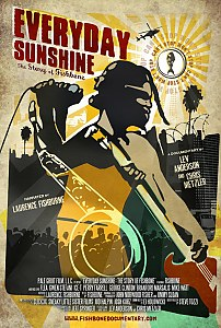 Everyday Sunshine: The Story of Fishbone #1