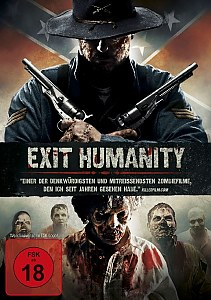 Exit Humanity #1