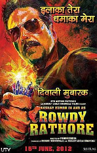 Rowdy Rathore #2