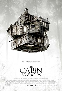 The Cabin in the Woods #1