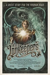 The Innkeepers #1