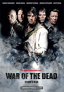 War of the Dead #1