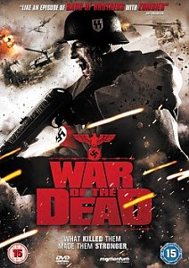 War of the Dead #2
