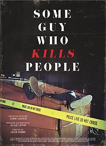 Some Guy Who Kills People #2