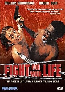 Fight for Your Life #1