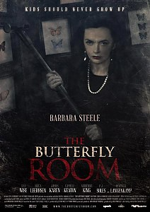 The Butterfly Room #1