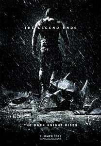 The Dark Knight Rises #2