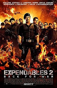The Expendables 2 #2