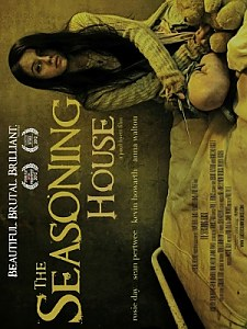 The Seasoning House #1